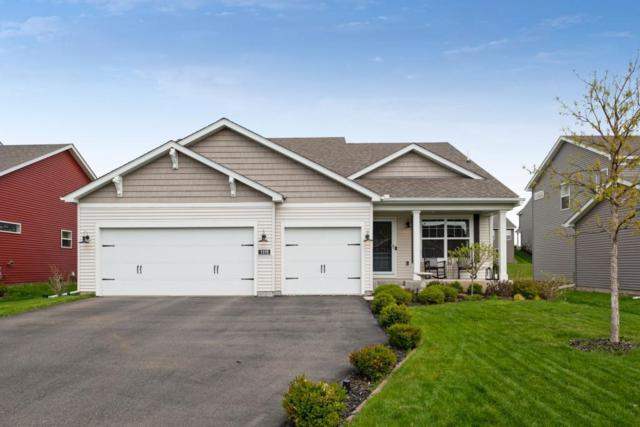 1119 140th Street E, Rosemount, MN 55068 (#5221889) :: MN Realty Services