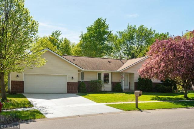 719 Woodridge Drive S, Chaska, MN 55318 (#5221928) :: The Janetkhan Group