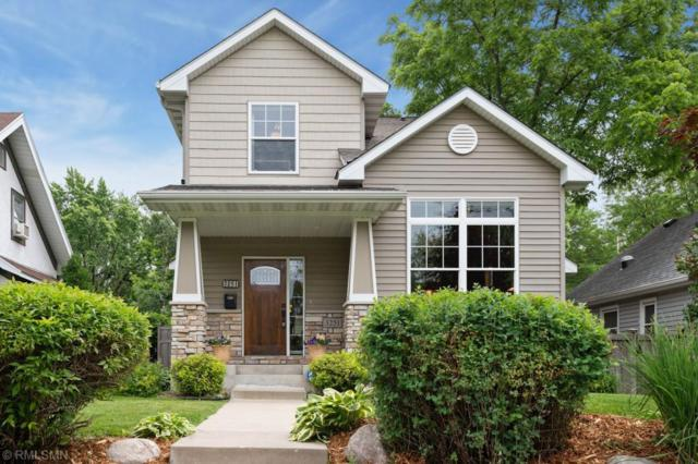 3251 36th Avenue S, Minneapolis, MN 55406 (#5222127) :: Hergenrother Group