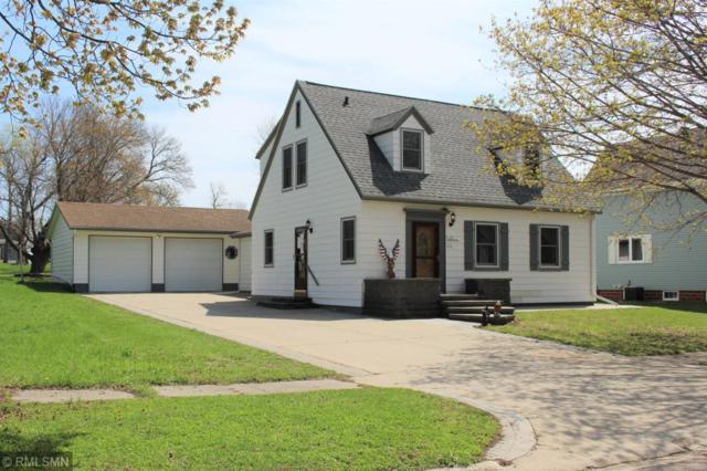 316 Oklahoma Avenue, Adrian, MN 56110 (#5222289) :: House Hunters Minnesota- Keller Williams Classic Realty NW