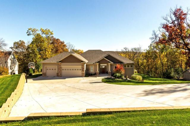 5980 Oak Meadow Lane NW, Rochester, MN 55901 (#5222290) :: The Odd Couple Team