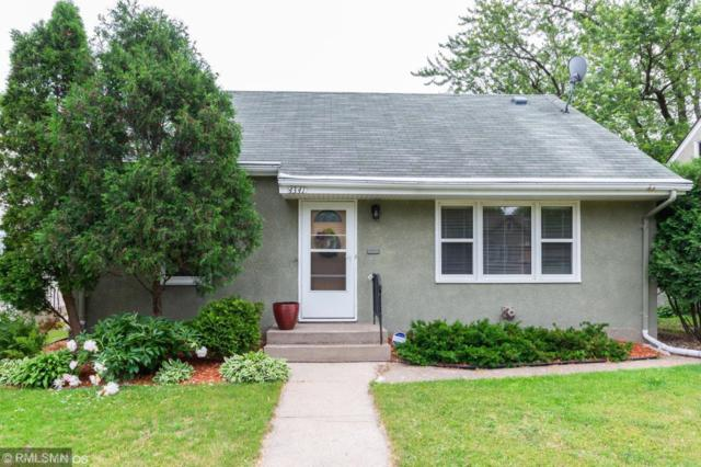 4341 16th Avenue S, Minneapolis, MN 55407 (#5222524) :: Hergenrother Group