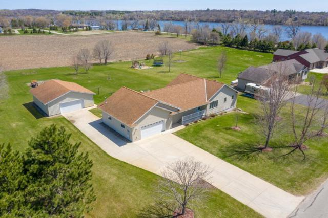 44094 405th Avenue, Sauk Centre Twp, MN 56378 (#5222724) :: House Hunters Minnesota- Keller Williams Classic Realty NW