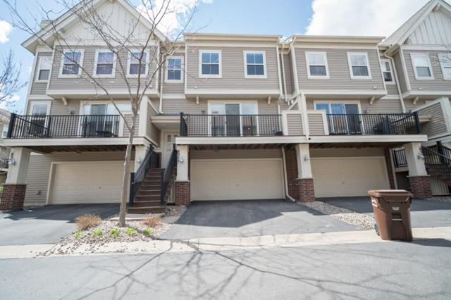 8355 Labont Way, Eden Prairie, MN 55344 (#5222926) :: House Hunters Minnesota- Keller Williams Classic Realty NW