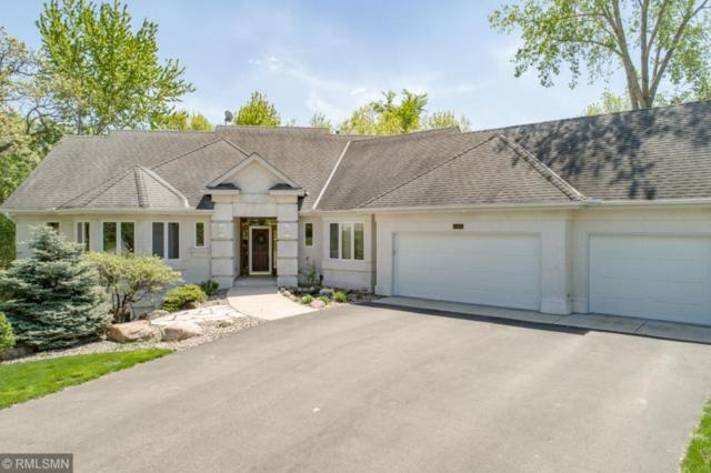 13881 Gulf Breeze Court, Apple Valley, MN 55124 (#5223083) :: MN Realty Services