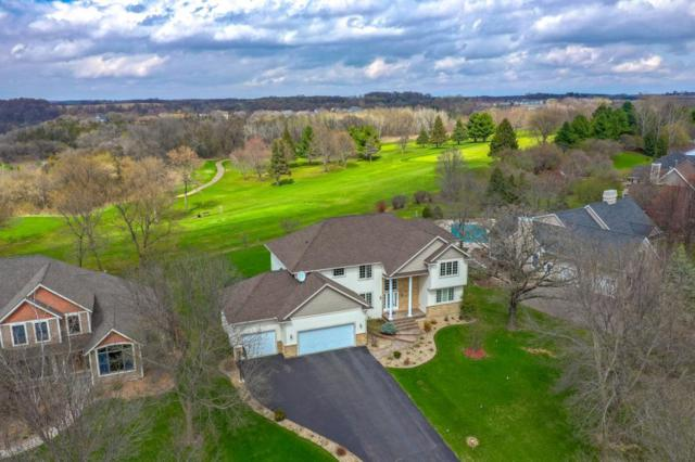 2455 Golf View Drive, River Falls, WI 54022 (#5223156) :: The Michael Kaslow Team