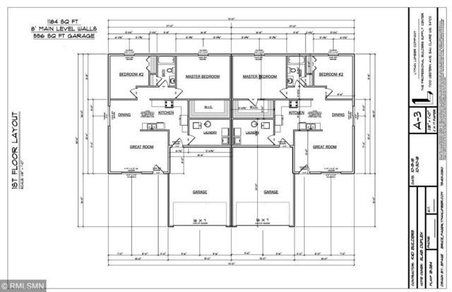 119 Amber View Street, Menomonie, WI 54751 (#5223324) :: Olsen Real Estate Group