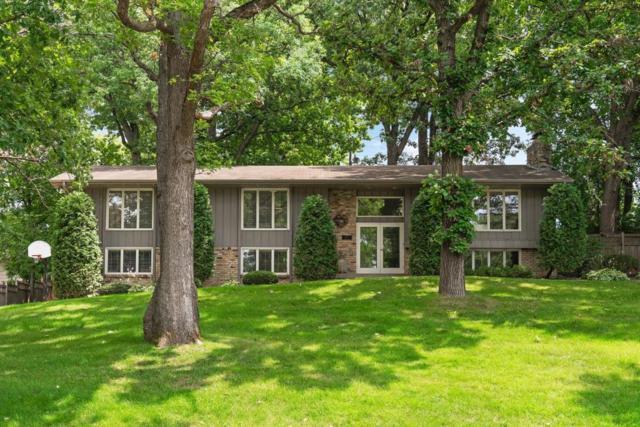 5717 View Lane, Edina, MN 55436 (#5223387) :: House Hunters Minnesota- Keller Williams Classic Realty NW