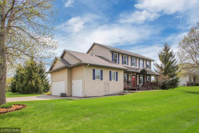 22193 138th Avenue N, Rogers, MN 55374 (#5223723) :: House Hunters Minnesota- Keller Williams Classic Realty NW