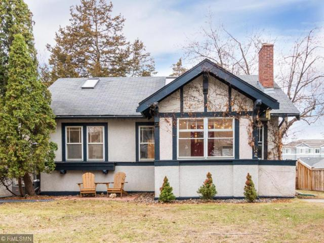 5000 Abbott Avenue S, Minneapolis, MN 55410 (#5223809) :: House Hunters Minnesota- Keller Williams Classic Realty NW
