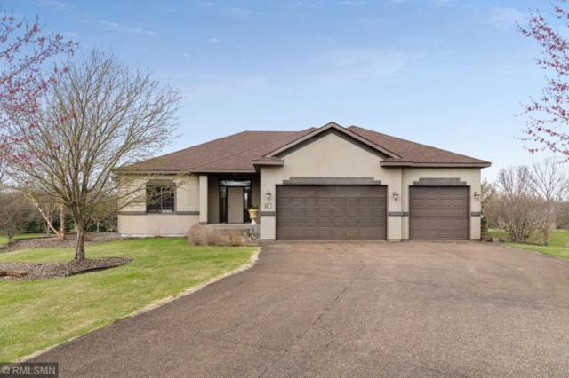 8871 162nd Lane NW, Ramsey, MN 55303 (#5223830) :: Olsen Real Estate Group