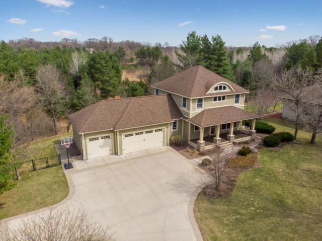 13094 286th Avenue NW, Zimmerman, MN 55398 (#5223980) :: Olsen Real Estate Group
