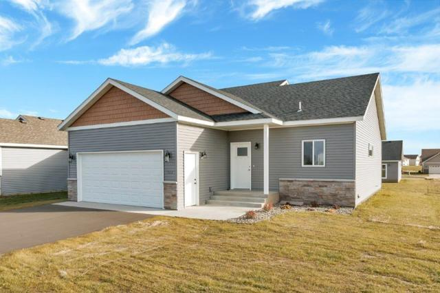 1174 Deerberry Circle, Albany, MN 56307 (MLS #5224048) :: The Hergenrother Realty Group