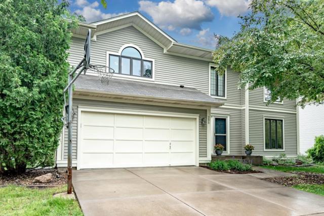 295 Cherry Hill Bay, Medina, MN 55340 (#5224071) :: House Hunters Minnesota- Keller Williams Classic Realty NW