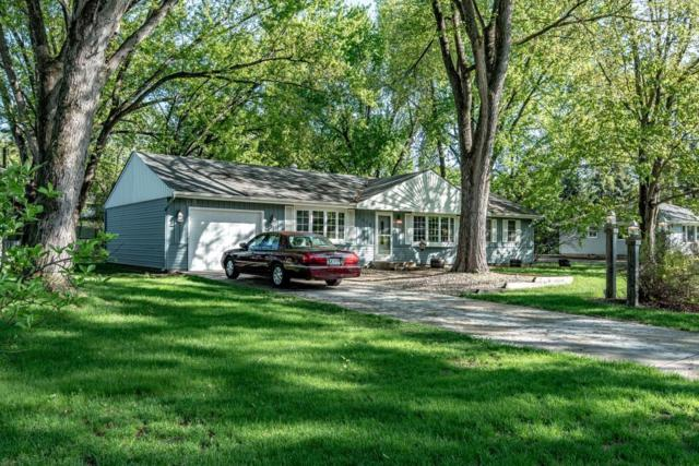 1616 W 84th Street, Bloomington, MN 55431 (#5224177) :: MN Realty Services
