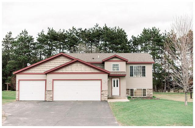 708 10th Avenue NE, Rice, MN 56367 (#5224490) :: House Hunters Minnesota- Keller Williams Classic Realty NW