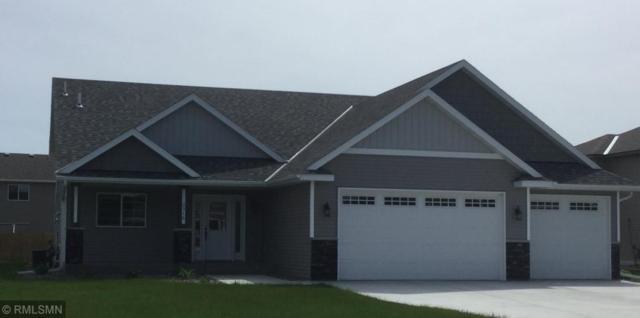 809 10th Avenue NE, Rice, MN 56367 (#5224558) :: House Hunters Minnesota- Keller Williams Classic Realty NW