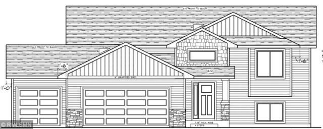 817 8th Street Loop NE, Rice, MN 56367 (#5224560) :: House Hunters Minnesota- Keller Williams Classic Realty NW