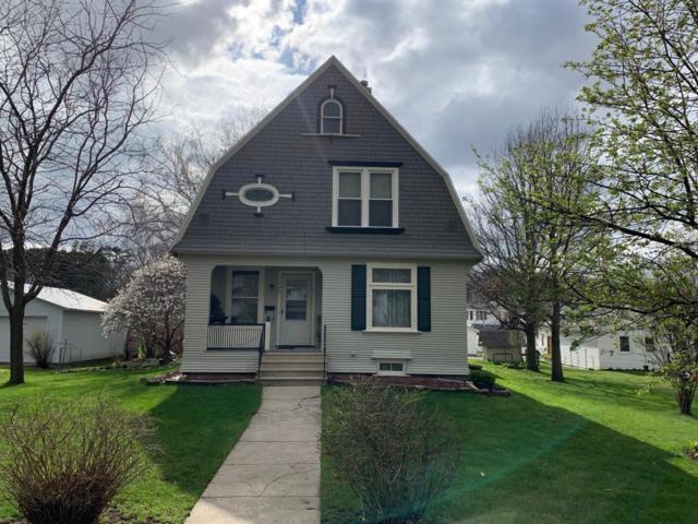 309 Oak Street N, Mabel, MN 55954 (MLS #5224579) :: The Hergenrother Realty Group