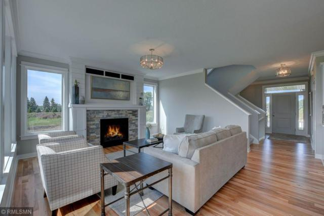 6070 Urbandale Lane N, Plymouth, MN 55446 (#5224624) :: House Hunters Minnesota- Keller Williams Classic Realty NW