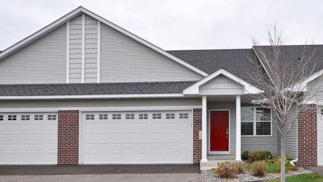 11034 16th Street NE, Saint Michael, MN 55376 (#5224831) :: House Hunters Minnesota- Keller Williams Classic Realty NW