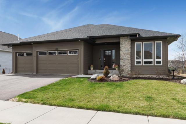 2455 Woods Drive, Victoria, MN 55386 (#5225073) :: The Odd Couple Team