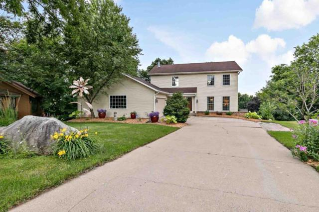 14480 Holiday Court, Apple Valley, MN 55124 (#5225109) :: Hergenrother Group