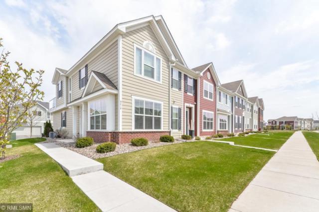 8410 Jonquil Lane N, Maple Grove, MN 55369 (#5225378) :: House Hunters Minnesota- Keller Williams Classic Realty NW