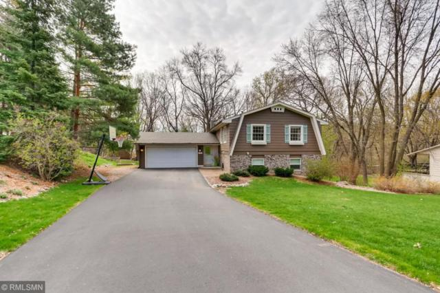 17725 2nd Avenue N, Plymouth, MN 55447 (#5225455) :: The Odd Couple Team