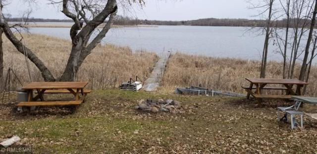 Lot 10 Twin Island Lane, Dent, MN 56528 (MLS #5225512) :: The Hergenrother Realty Group