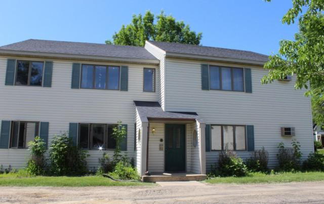 3601 10th Lane NW #20, Rochester, MN 55901 (MLS #5225597) :: The Hergenrother Realty Group