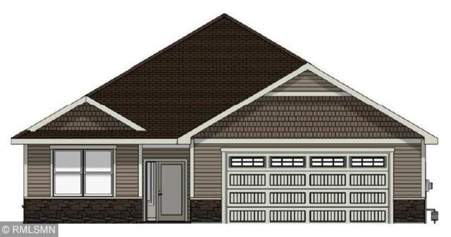16633 71st Street NE, Otsego, MN 55330 (#5225639) :: House Hunters Minnesota- Keller Williams Classic Realty NW