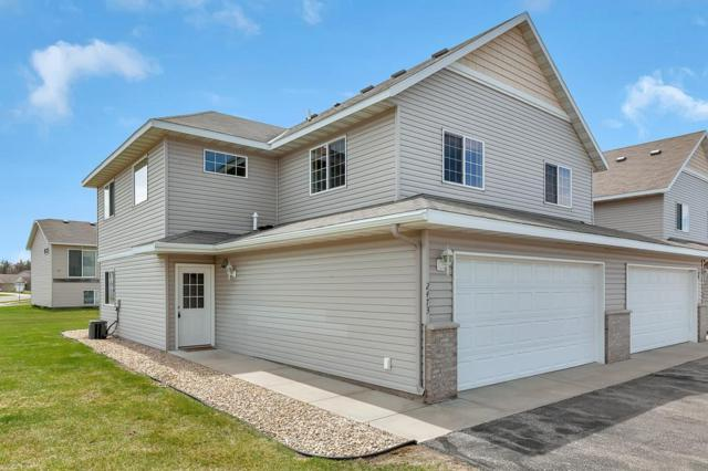 2473 42nd Avenue S, Saint Cloud, MN 56301 (#5225640) :: The Odd Couple Team