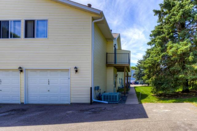 133 96th Lane NE, Blaine, MN 55434 (#5226025) :: Bre Berry & Company