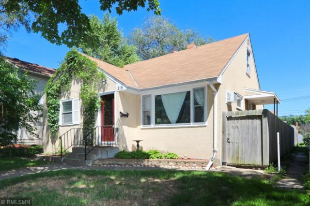 215 4th Avenue S, South Saint Paul, MN 55075 (#5226063) :: Olsen Real Estate Group