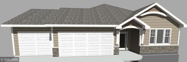 16662 71st Street NE, Otsego, MN 55330 (#5226106) :: House Hunters Minnesota- Keller Williams Classic Realty NW