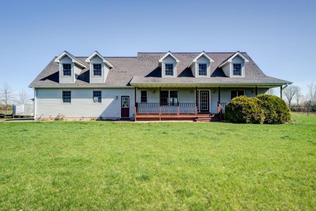 13516 130th Avenue, Eagle Point Twp, WI 54729 (MLS #5226318) :: The Hergenrother Realty Group