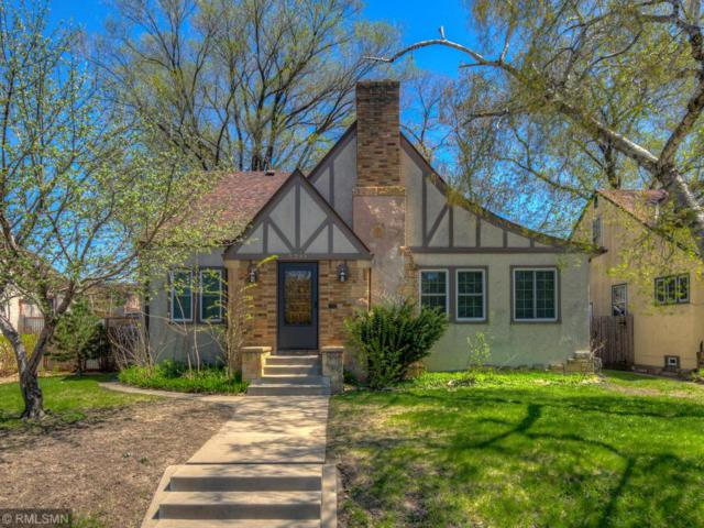 5241 France Avenue S, Minneapolis, MN 55410 (#5226324) :: House Hunters Minnesota- Keller Williams Classic Realty NW