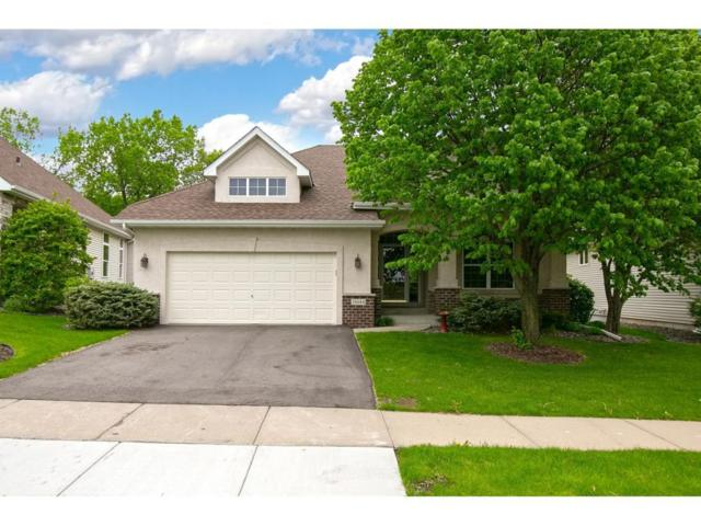 18644 Farmstead Circle, Eden Prairie, MN 55347 (#5226526) :: House Hunters Minnesota- Keller Williams Classic Realty NW