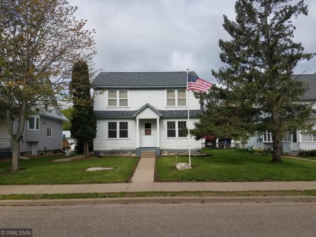 N227 Mckay Avenue, Spring Valley, WI 54767 (MLS #5226552) :: The Hergenrother Realty Group