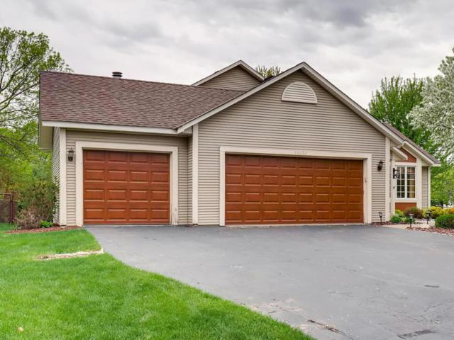 16602 Houston Avenue, Lakeville, MN 55044 (#5226649) :: MN Realty Services