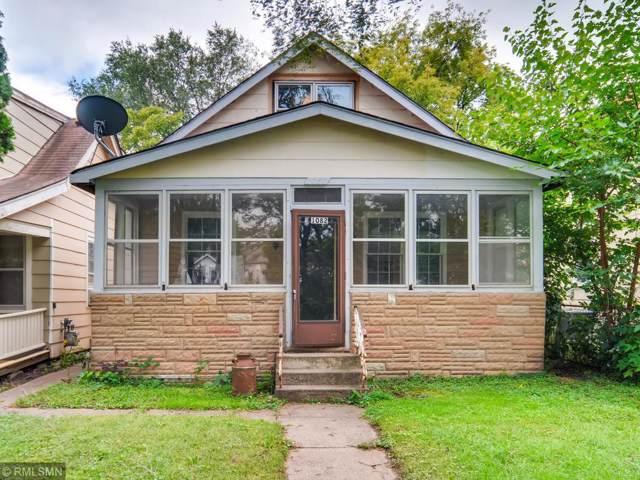 1082 Lafond Avenue, Saint Paul, MN 55104 (#5226719) :: Olsen Real Estate Group