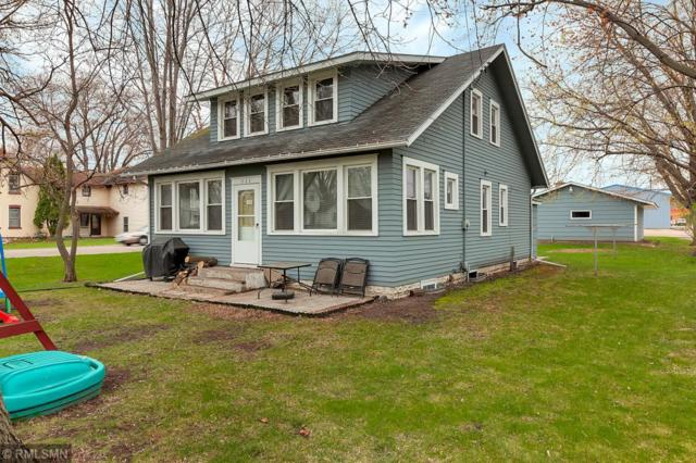 111 Barracuda Avenue SE, Avon, MN 56310 (#5226946) :: House Hunters Minnesota- Keller Williams Classic Realty NW