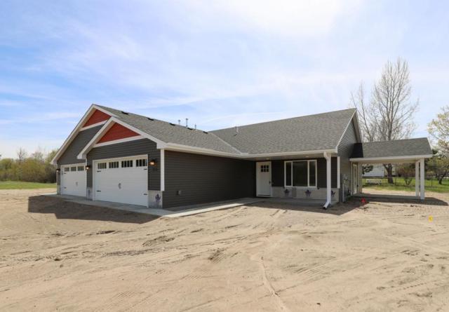 515 S Brookview Lane SW, Isanti, MN 55040 (#5226982) :: House Hunters Minnesota- Keller Williams Classic Realty NW