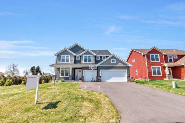 17661 54th Court NE, Otsego, MN 55374 (#5227058) :: House Hunters Minnesota- Keller Williams Classic Realty NW