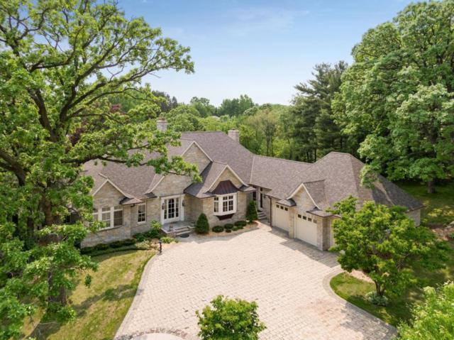 7432 Shannon Drive, Edina, MN 55439 (#5227115) :: House Hunters Minnesota- Keller Williams Classic Realty NW