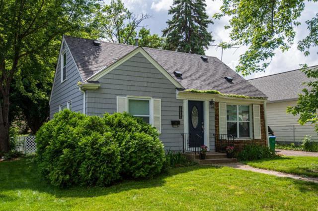 3309 Texas Avenue S, Saint Louis Park, MN 55426 (#5227225) :: House Hunters Minnesota- Keller Williams Classic Realty NW