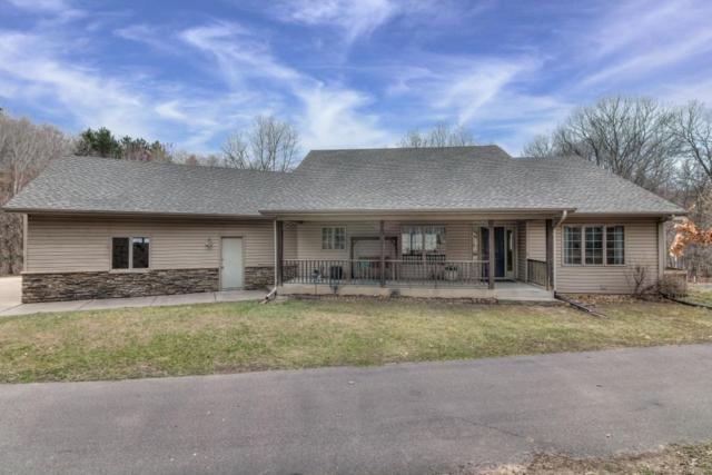 N6425 State Road 40, Elk Mound, WI 54739 (MLS #5227330) :: The Hergenrother Realty Group