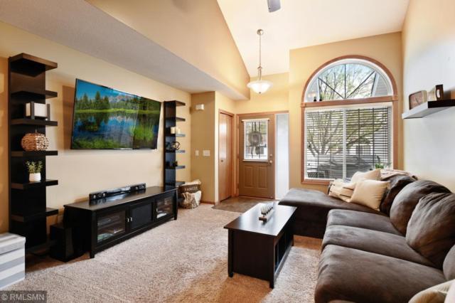 12502 43rd Street NE, Saint Michael, MN 55376 (#5227551) :: House Hunters Minnesota- Keller Williams Classic Realty NW