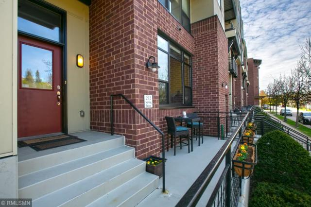 292 Spring Street #114, Saint Paul, MN 55102 (#5227555) :: Olsen Real Estate Group